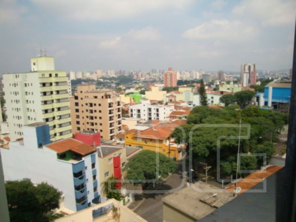 1. Vista do Quarto